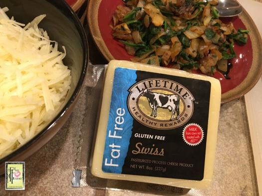 Enjoy LIfetime Fat-Free Cheeses!